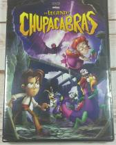 Get The Legend Of Chupacabras Today!
