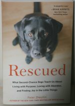 Holiday Gift Guide: Rescued by Peter Zheutlin
