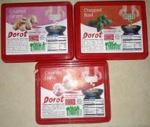 Why I Love Dorot Gardens Frozen Garlic and Herbs