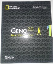 Holiday Gift Guide: Geno 2.0 by National Geographic