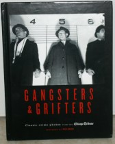 Holiday Gift Guide: Gangsters & Grifters Book by Agate Publishing