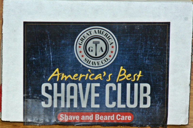 Holiday Gift Guide: Great American Shave Co.