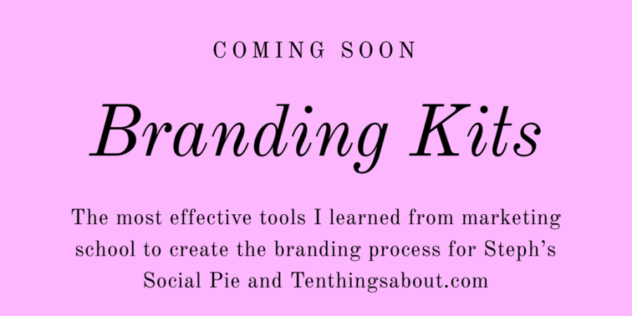 Six Essential Ingredients For Branding Your Blog