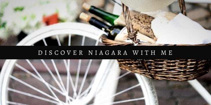 discover niagara with me