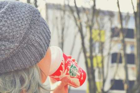 starbucks holiday drinks