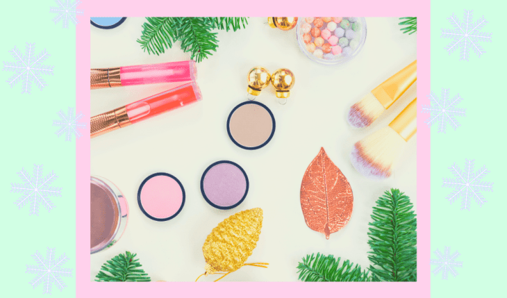 beauty blog gift guide
