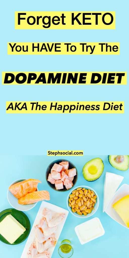 dopamine foods