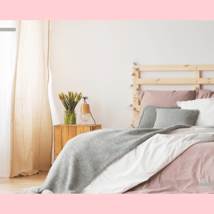 how often to clean your sheets