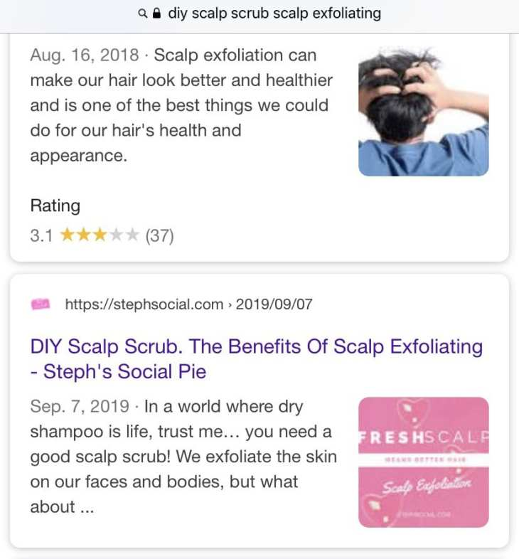 how to get your image to show up on google search results