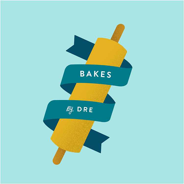 Bakes by Dre concept 1