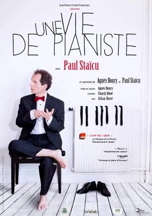 Une vie de pianiste - Stephycom
