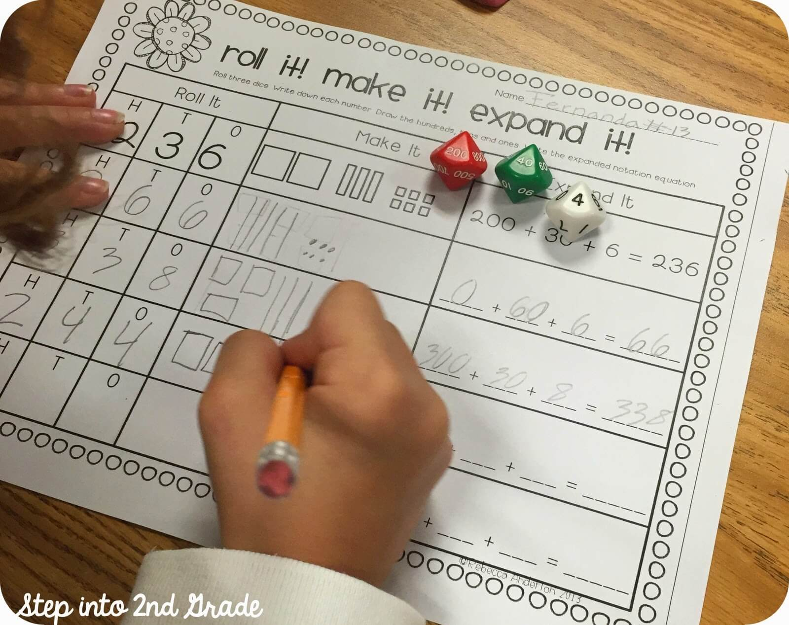 More Place Value