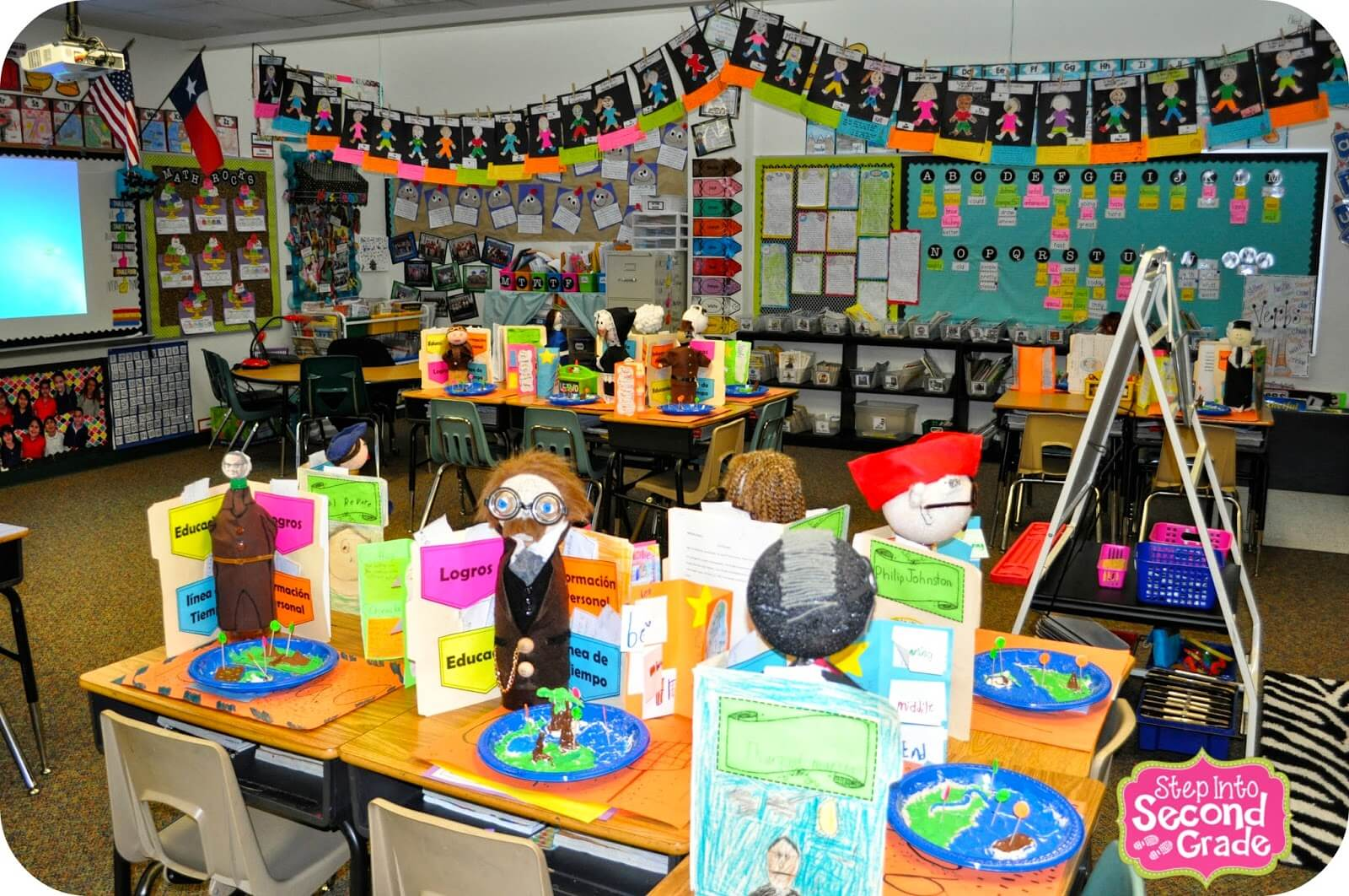 Worksheet School Open House