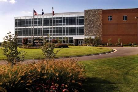 Virginia College of Osteopathic Medicine - Step Into Blacksburg