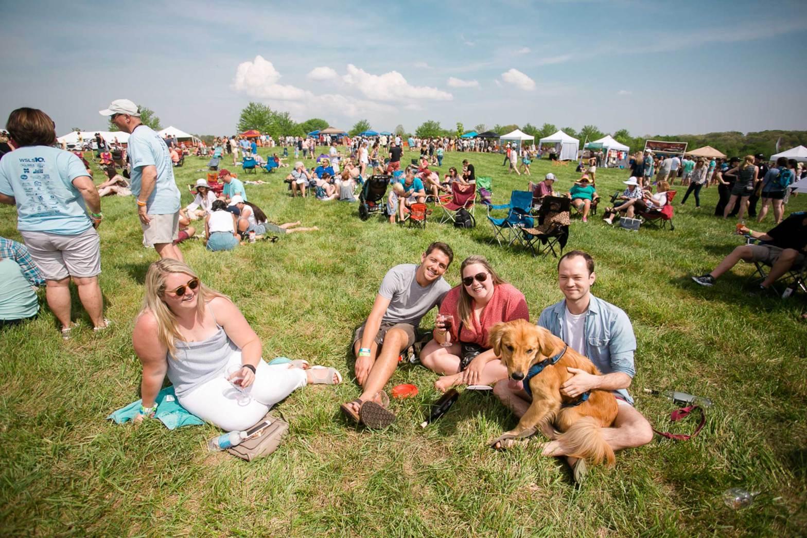 Festivals & Events - Step Into Blacksburg