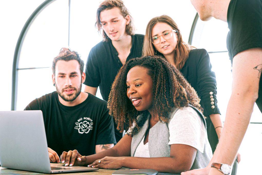 Stellenangebot Ausbildung zum IT Systemkaufmann bzw. Systemkauffrau m / w / d, IT-System-Management