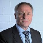Walter Wanisch, stepit.net GmbH Geschäftsführer