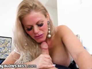 MommyBlowsBest Getting Closer With Stepmom