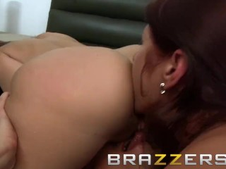 Brazzers Two hot milfs Syren De Mer Tiffany