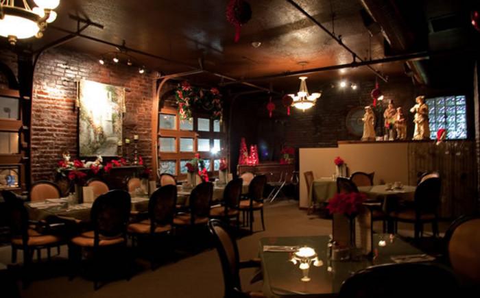Spanish Tapas Bar Music
