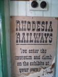 Railway Museum in Bulawayo 3 (photo by Andy Kozlov)