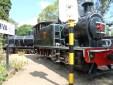 Railway Museum in Bulawayo 7 (photo by Andy Kozlov)