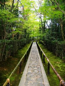 the way to zen
