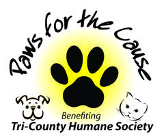 Paws For the Cause-logo