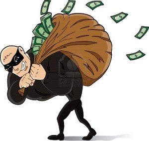 Thief-stealing-a-lot-of-money