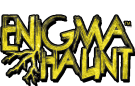 Enigma Haunt-logo