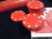 poker chips-is