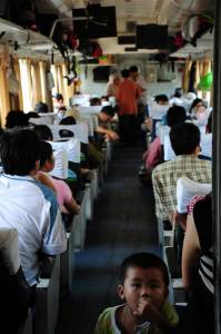 Reunification Express (Da Nang-Hué)