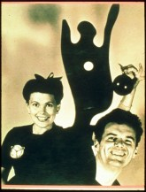 Charles and Ray Eames Design