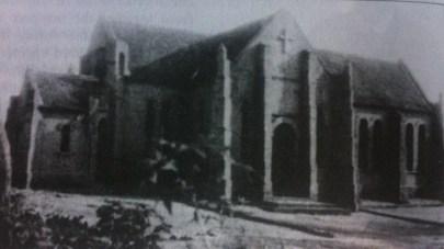 Memorial church 1931