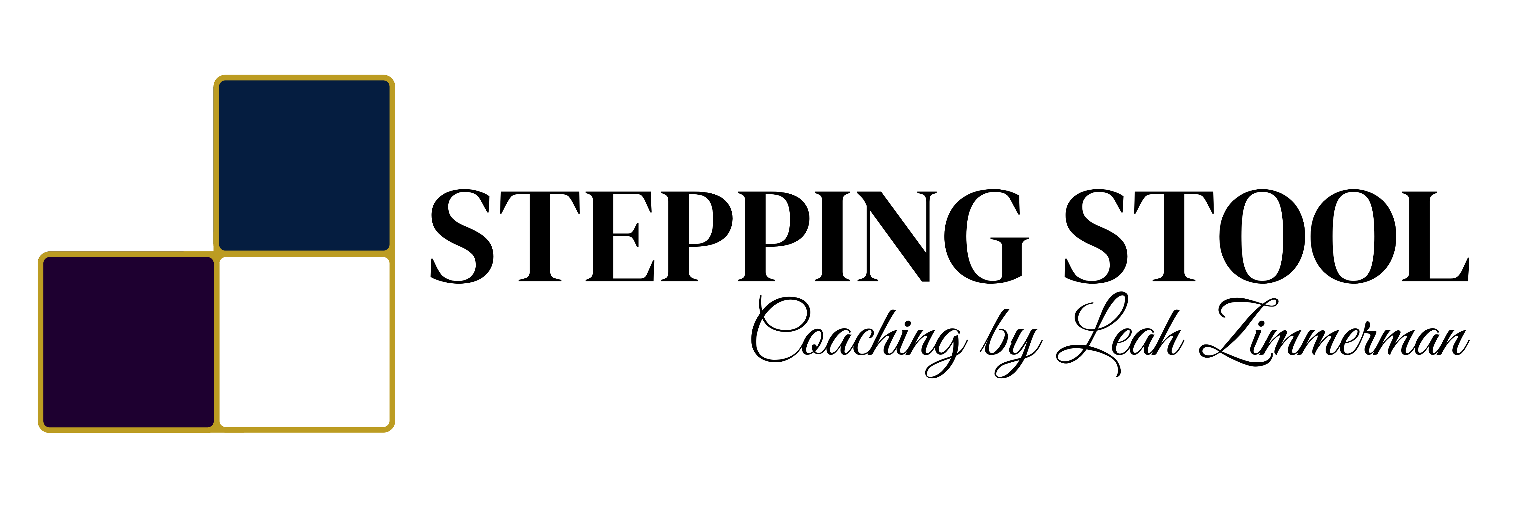 Stepping Stool Coaching