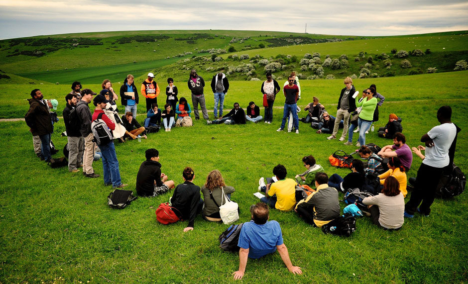 Summer School On Pathways To Sustainability Steps Centre