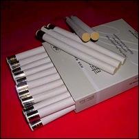 Полынные сигары для прижигания (моксы)