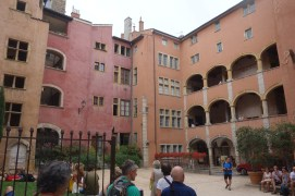 Place de la Basoche