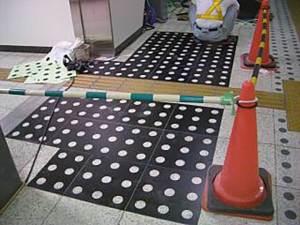 JR栗東駅コンコース改札前