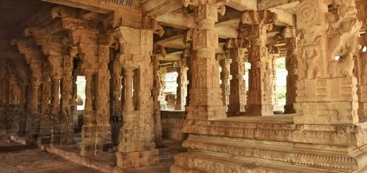 Someshwara Temple and Kolaramma Temple