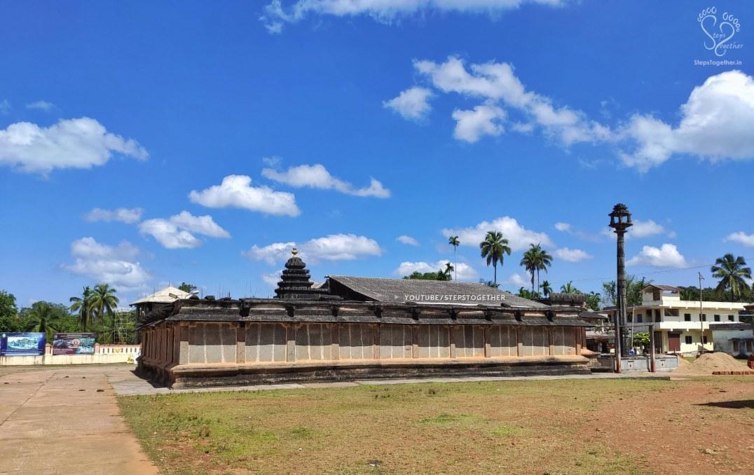 Rama Trivikrama Temple Sonda