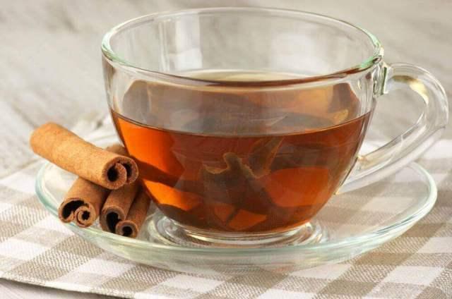 Weight Loss Effects Of Cinnamon Honey Tea