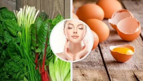 How to Naturally Increase Your Collagen Production