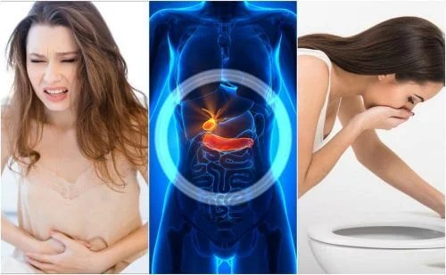 6 Signs of Gallbladder Problems
