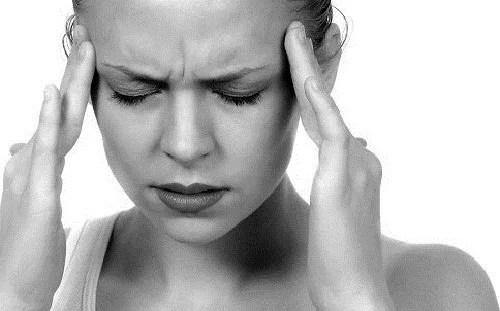 Инсульт и головная боль