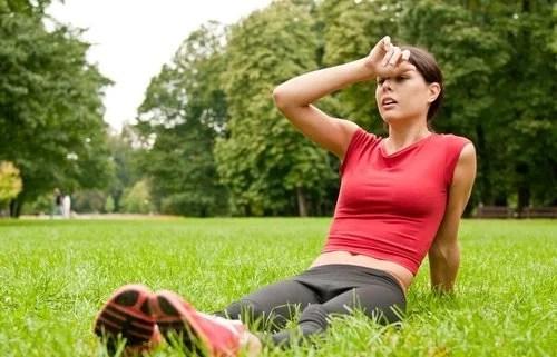 Холодный душ ускоряет восстановление после физической активности