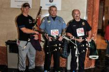image of BIG D DALLAS STAIRCLIMB PIPERS