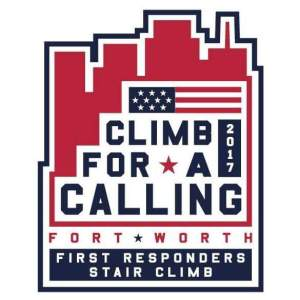 logo for Climb for a Calling
