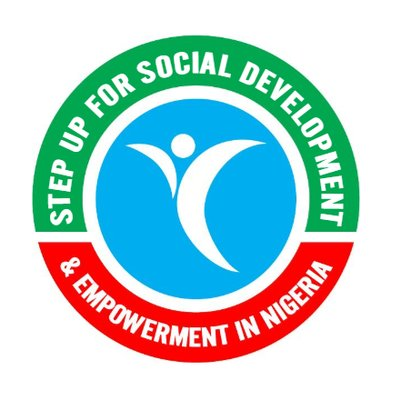 About Us - Step Up Nigeria