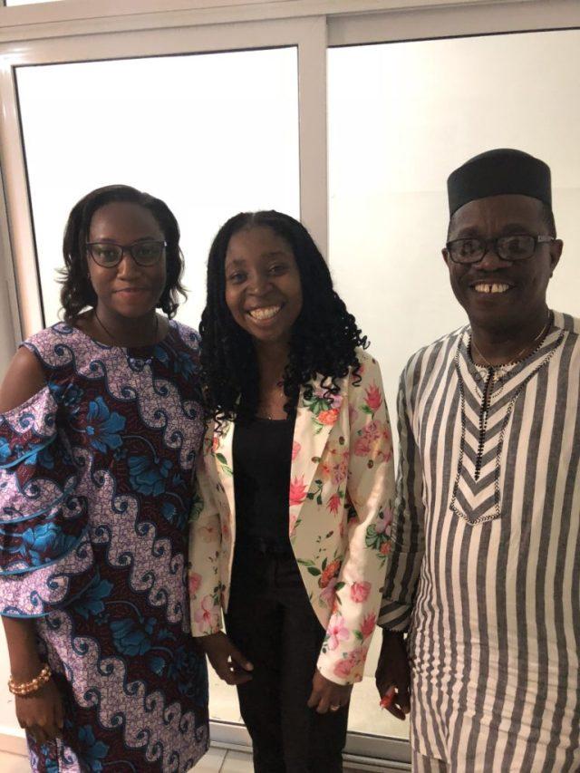 Nigeria's 2017 Audit Report